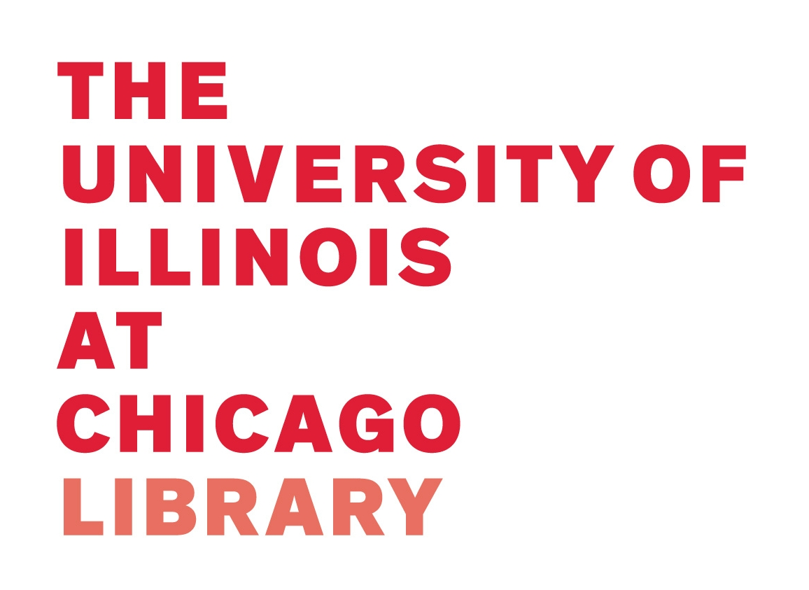 Special Collections & University Archives, University Library, University of Illinois at Chicago